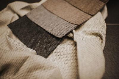 Gardinen - Große Auswahl an Store- und Dekostoffen aus aktuellen Kollektionen