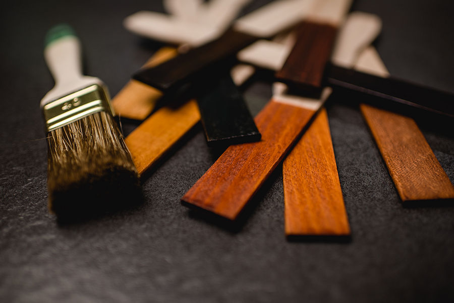 Holzschutz - Qualitäts- Holzschutzsysteme, Holzfarben und Lasuren