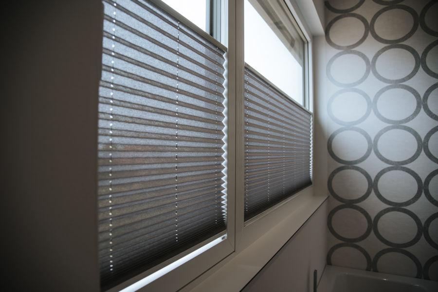 Sonnenschutz - Dekorative und funktionelle Sicht- und Sonnenschutzsysteme für Fenster und Türen