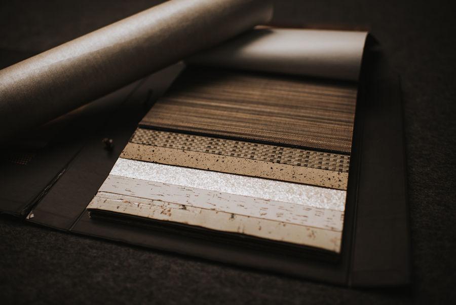 Tapeten - Glasfaser-, Papier- und Vliestapeten für individuellste Wohnträume